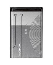 Nokia originálne Batéria BL-5C pre Nokia 3120, 6230i, 6600, N70 Li-Ion 3,7V 1020mAh
