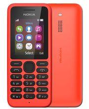 Nokia 130 DualSim, červená