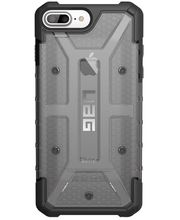UAG ochranný kryt Plasma Ash pro iPhone 7 plus, kouřově šedá