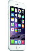 Apple iPhone 6 plus 64GB, stříbrný