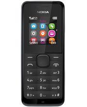 NOKIA 105 černá (nový model)